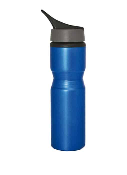 בקבוק אלומיניום פיה נשלפת  0.8 ליטר