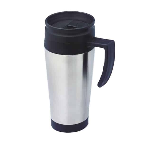 כוס תרמית נירוסטה  0.5 ליטר