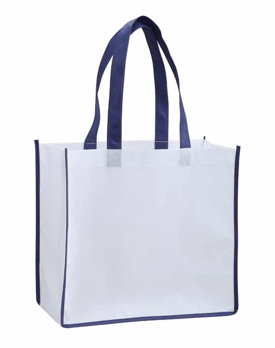 תיק קניות/מתנה מבד תפור