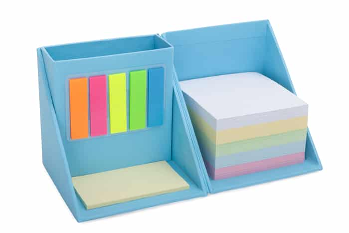מעמד שולחני מתקפל בצורת קובייה-BOX STAND